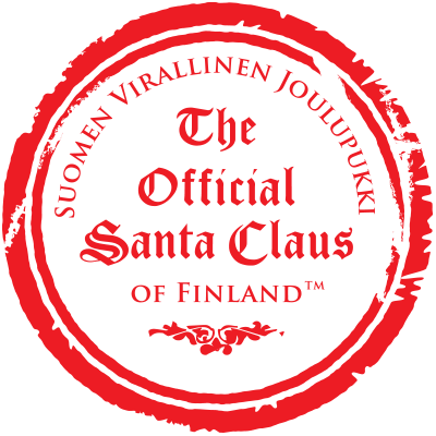 Official Santa Claus of Finland
